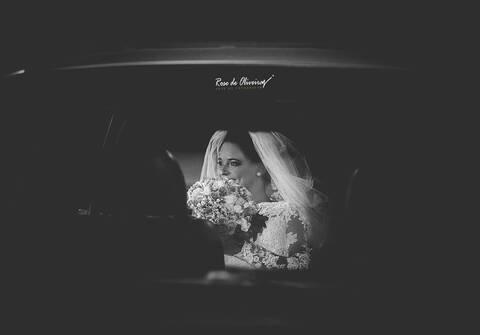 Casamento de Linny + Carlisson