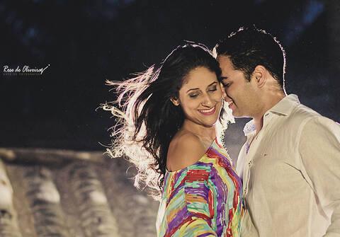 Pre Wedding de Danilla + Marcos