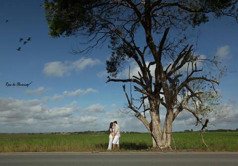 Pre Wedding de Carol e Lucas