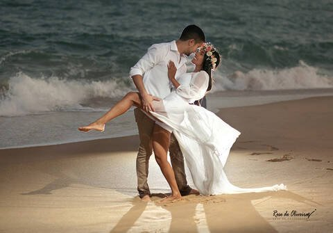 Pre Wedding de Katya e Diego
