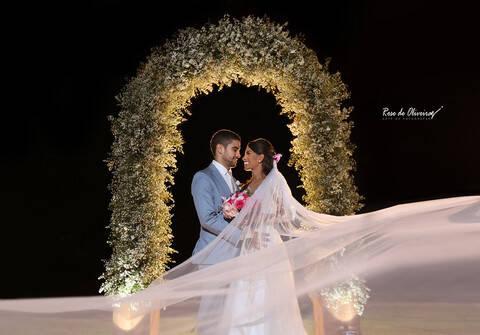 Casamento de Katya e Diego
