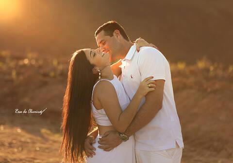 Pre Wedding de Bárbara e Diego