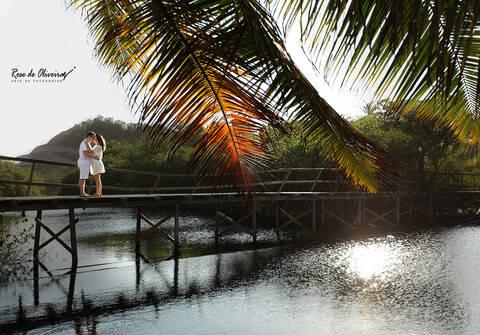 Pre Wedding de Karoline e Adriano