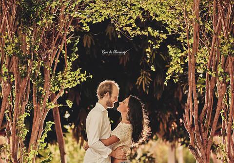Pre Wedding de Ezequiel e Andrea