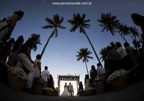 Casamentos de Andressa + Igor
