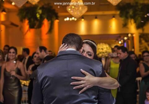 Casamentos de Rosana + Fábio