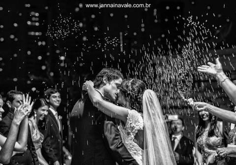Casamentos de Amanda + Milton