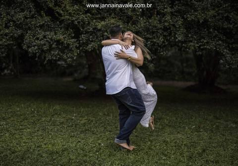 Ensaios de Andreza + Sillas