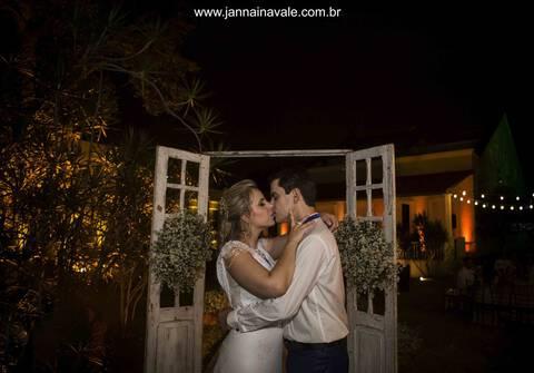Casamentos de Tamaha + Saulo