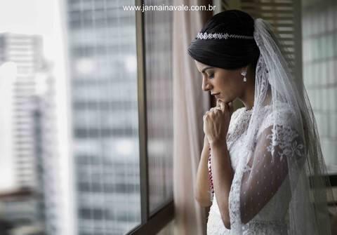 Casamentos de Elaine + Saulo