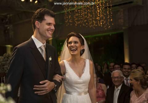 Casamentos de Ludmyla e Italo