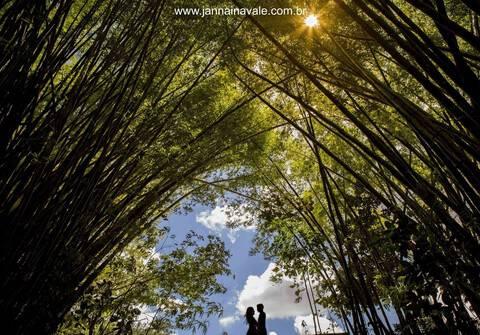 Ensaios de Pré Wedding - Nathalia e Ricardo