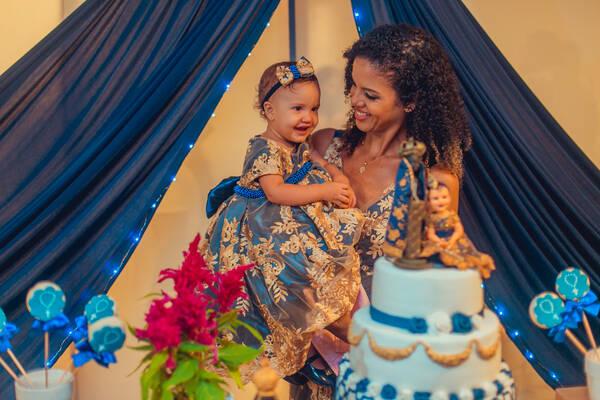 Festa De Nossa Senhora Aparecida: Aniversários