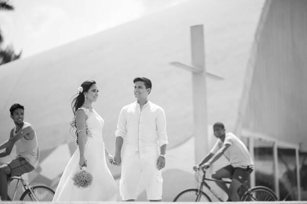Pré Wedding de Jordana Castro  e Yago Vidal