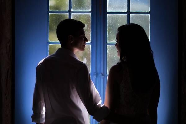Pré Wedding de Simone e Leonel