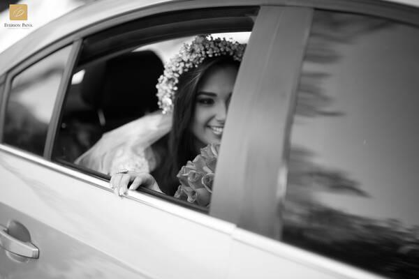 Casamentos de Jordana e Yago