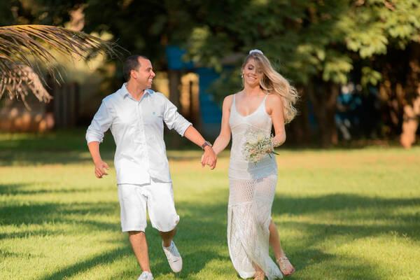 Pré Wedding de Maria Alice e Bruno