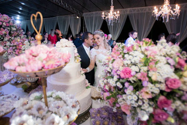 Casamentos de Maria Alice e Bruno Lopes