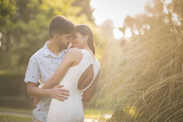 Pré Wedding de Ariela Rosa e Vagner Andrade