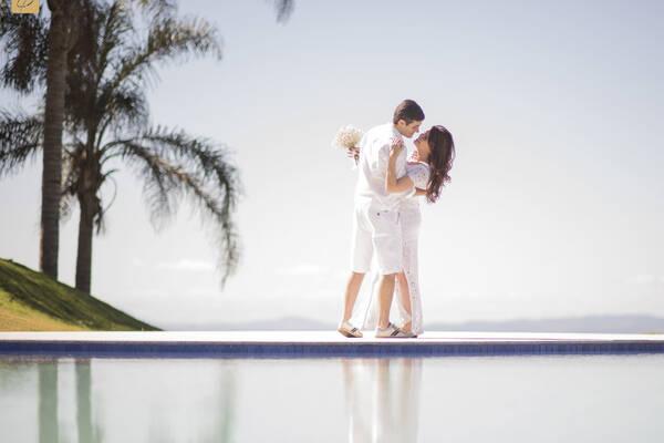 Pré Wedding de Adriana e Fábio