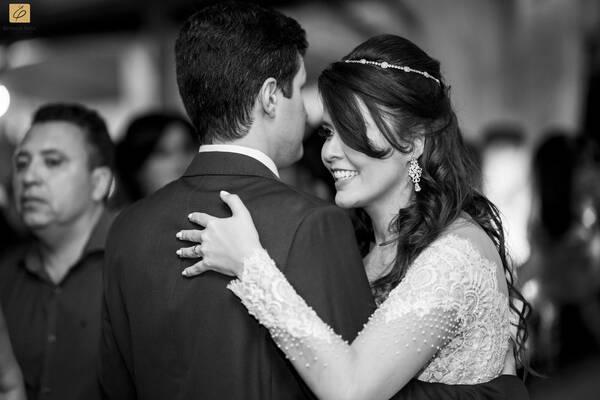 Casamentos de Adriana e Fábio
