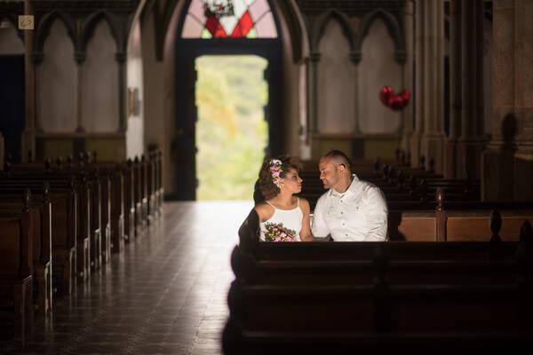 Pré Wedding de Luana e Paulo