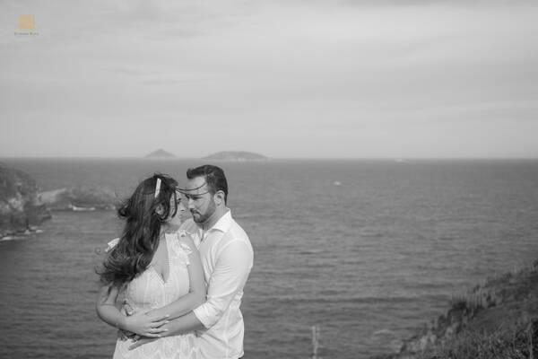Pré Wedding de Bruna e Diogo