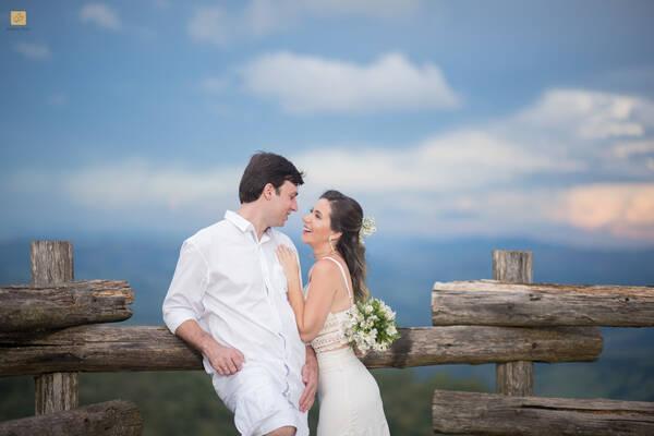 Pré Wedding de Elismara e Pedro