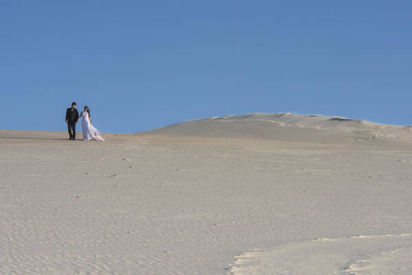 Casamentos de Thainá e Halley