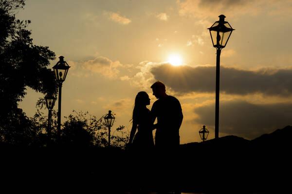 Pré Wedding de Gabi e Leandro