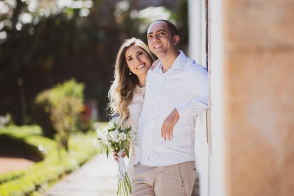 Pré Wedding de KARINA E ITALO
