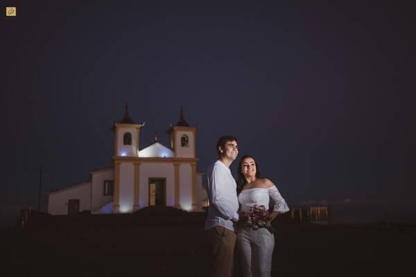 Pré Wedding de Letícia e Thomáz