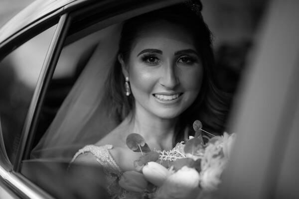 Casamentos de Karina e Ítalo