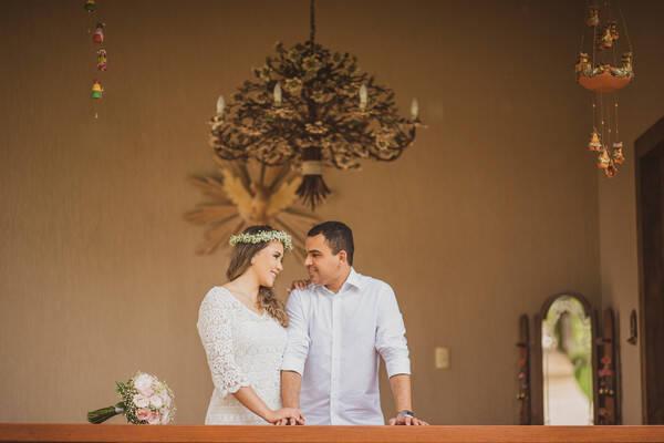 Pré Wedding de Rhanna e Paulo Henrique