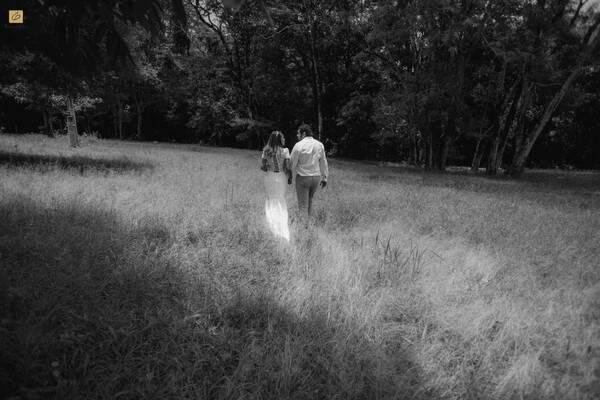 Pré Wedding de Jairce e Luiz
