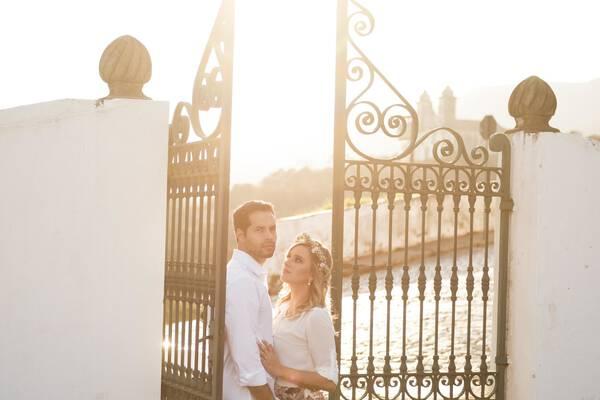 Pré Wedding de Patrícia e Bruno