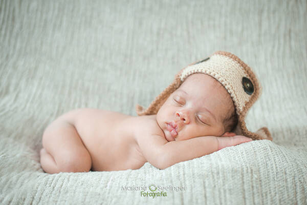 NEWBORN de Newborn do Antônio