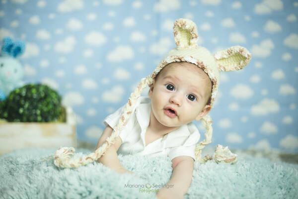 BABIES'N'KIDS de Davi Coelhinho