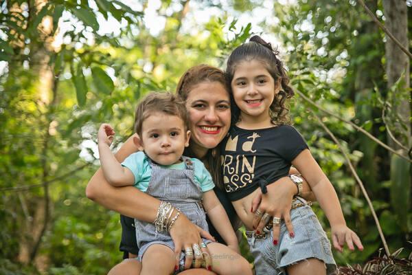 BABIES'N'KIDS de Livia e os Pimpolhos Leticia e Henry