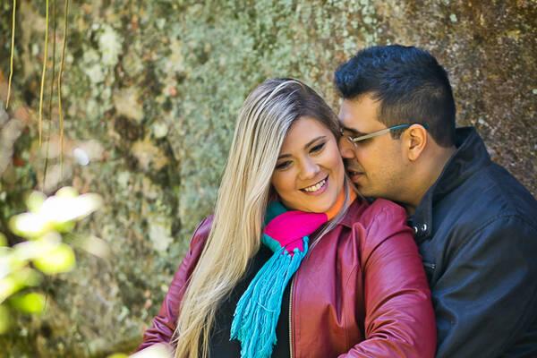 ENSAIOS DE CASAIS de Erica + Thiago
