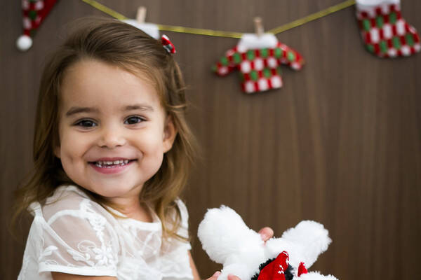 BABIES'N'KIDS de NATAL 2017 DA ANALU