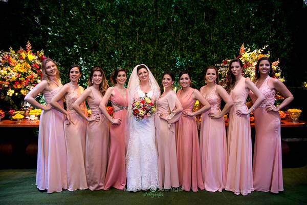 FOTOS DE CASAMENTOS de Casamento Luisa e Marcelo