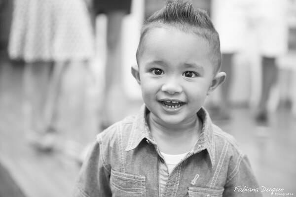 Festa Infantil de Eduardo - 2 anos