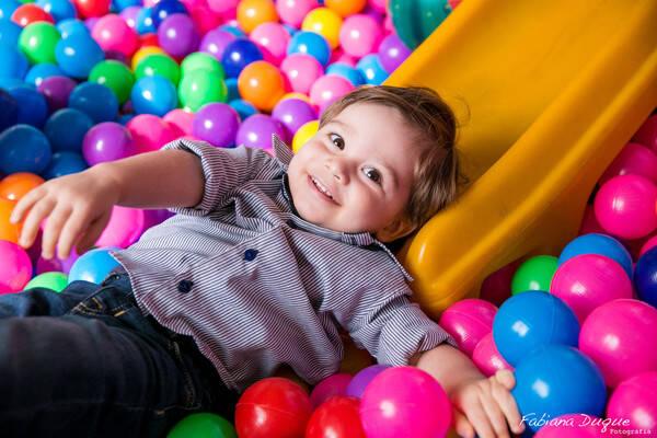 Festa Infantil de Pedro Henrique - 2 anos