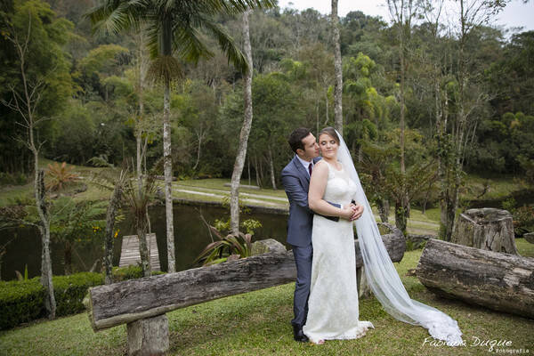 Mini Wedding de Thais + Leonardo