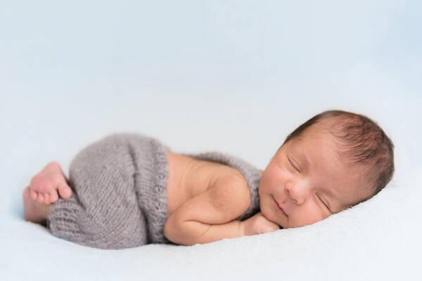 Newborn de Bento