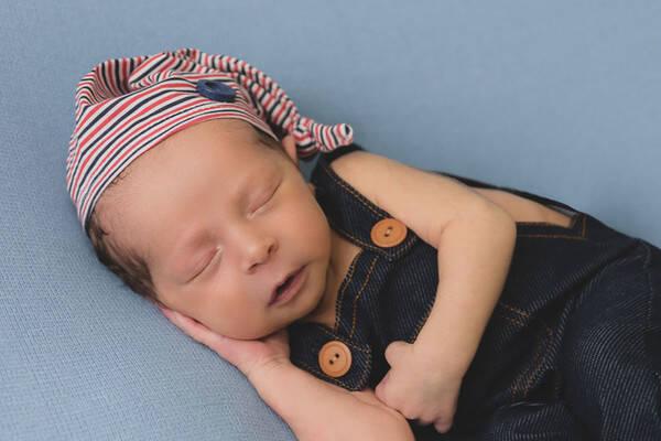 Newborn de Ricardo