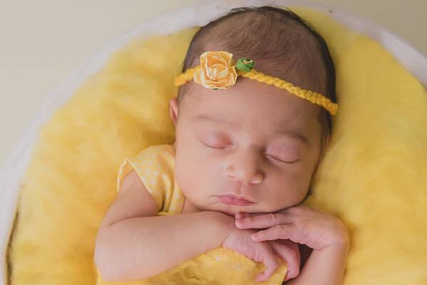 Newborn de Isabela