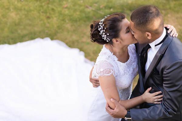 Casamento de Liliane + Wallacir