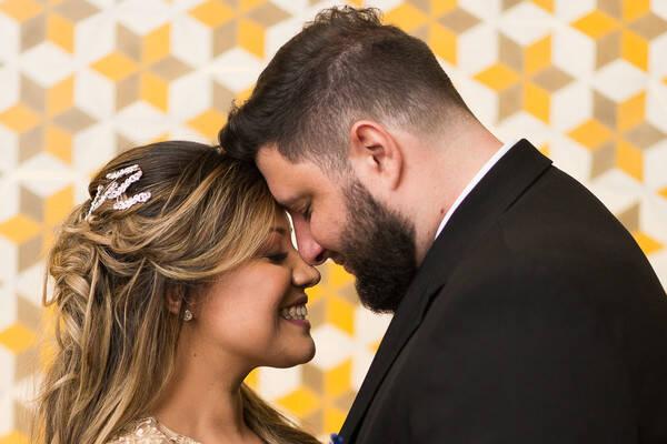 Casamento de Amanda + Aroldo